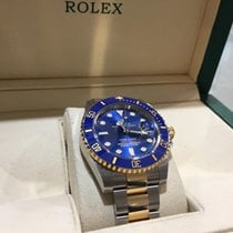 Rolex Submariner - Model No.  116613LB