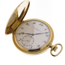 Patek Philippe Grand Prix a Paris 1889 Pocket Watch