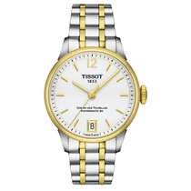 Tissot Chemin Des Tourelles T0992072203700 Watch