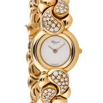Chopard 435935 Casmir Ladies Automatic in Yellow Gold - On...