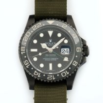 Pro-Hunter Rolex GMT-Master II  Edition Ref. 116710