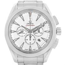 Omega Seamaster Aqua Terra Chronograph Watch 231.10.44.50.04.001