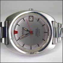 Omega Constellation Electronic f 300 Hz