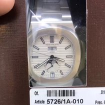 Patek Philippe 5726/1A-001 Nautilus Annual Calendar