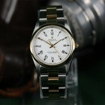 Rolex 14203M Oyster Perpetual – 2001 – Full Set Plus