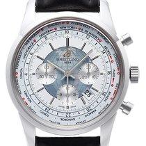 Breitling Transocean Chronograph Unitime AB0510U0.A732.441X.A2...
