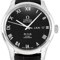 Omega De Ville Jahreskalender Ref. 431.13.41.22.01.001
