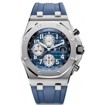 Audemars Piguet Royal Oak Offshore 42mm Stainless Steel
