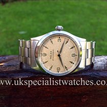 Rolex Vintage Deepsea 6532 Oyster Perpetual – 1957