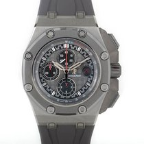 オーデマ・ピゲ (Audemars Piguet) Royal Oak Offshore Schumacher...