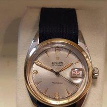 Omega Women Vintage Solid Gold 9KT
