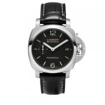 Panerai PAM00392 Luminor Marina Automatic Steel Men's Watch