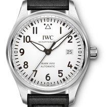 IWC Pilot's Watch Mark XVIII - IW3270
