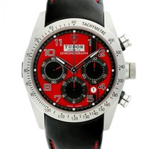 Tudor Men's M42000D-0001 Fastrider Chronograph Watch