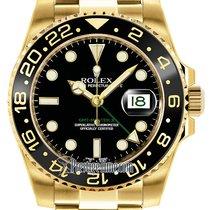 ロレックス (Rolex) GMT Master II 116718LN
