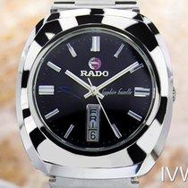 라도 (Rado) Sapphire Gazelle  Stainless Steel Automatic Watch...