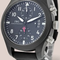 IWC Pilot's Chronograph · Top Gun IW388001