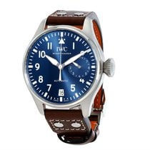 IWC Pilots Iw500916 Watch