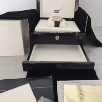 Montblanc Meisterstuck heritage Pulsograph
