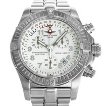Breitling Watch Chrono Avenger M1 E73360