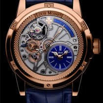 Louis Moinet 20 Second Tempograph