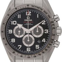 Omega : Speedmaster Broad Arrow Co-Axial Chronograph 44.25 mm...