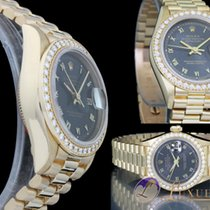 Rolex Lady-Datejust | Jubilee-Dial | Diamant-Zifferblatt | 26mm