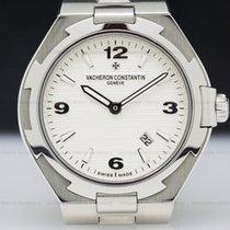 Vacheron Constantin 25250/D01A-9123 25250 Overseas Mid Size...