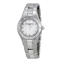 Baume & Mercier Baume  Linea Steel Automatic 32mm M0A10071