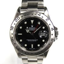 롤렉스 (Rolex) Explorer II - Men's - 2001