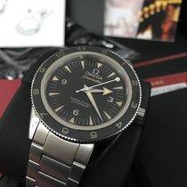 Omega Seamaster 300 Spectre 007