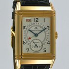 Jaeger-LeCoultre Reverso Day Date Rose Gold