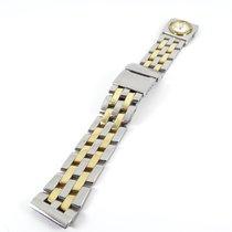 Breitling Bicolor pilot bracelet 20mm with UTC co-pilot