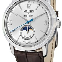 Vulcain 50s Presidents Moonphase