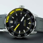 IWC Aquatimer Automatic Steel 44 mm (Full Set 2014)