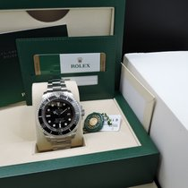 勞力士 (Rolex) DEEPSEA BLACK 116660 Stainless Steel Ceramic Bezel...