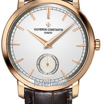 Vacheron Constantin Traditionnelle Manual Wind Small Seconds...