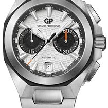 Girard Perregaux Chrono Hawk 49970-11-133-11a