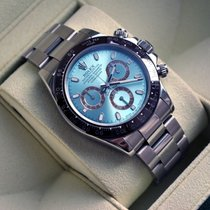 Rolex Daytona in Custom Platin Daytona Look - Z - REHAUT - 2007