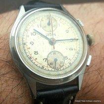 Charles Nicolet Telda All Orig; All Steel Venus 170 Quality...