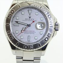 Rolex Yacht Master, perpetual Date just | men's watch | 2000