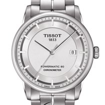 Tissot Luxury Powermatic 80 41mm