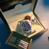 Rolex Submariner 16610 NOS Random Serial