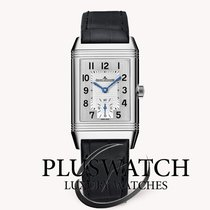 Jaeger-LeCoultre Reverso Classic Medium Duoface Small Second...