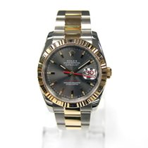 Rolex - Datejust - Men's - 2005