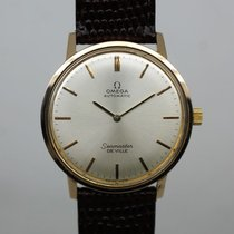 Omega Seamaster DeVille — Automatic men's watch — Year 1972