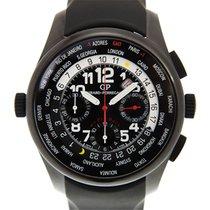 Girard Perregaux Ww.tc Titanium Black Automatic 49820-32-611-FK6A