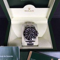 Rolex Submariner Date, LC 100, Fullset