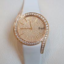 Piaget Limelight Gala Rose Gold Diamonds Watch
