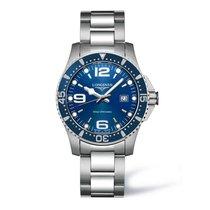 Longines HydroConquest Blue Dial 39mm Men's Watch L36404966